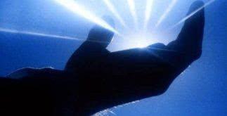 Sonhar com Deus