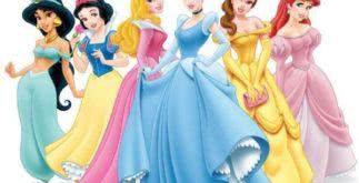 Sonhar com princesa