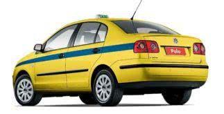 Sonhar com táxi