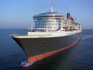 Sonho com navio