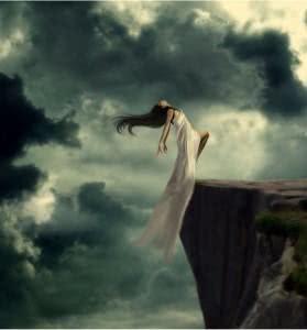 Sonhar com abismo