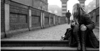 Sonhar com abandono