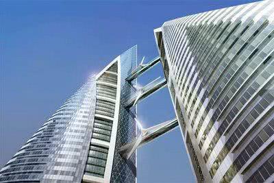 Sonhar com prédio
