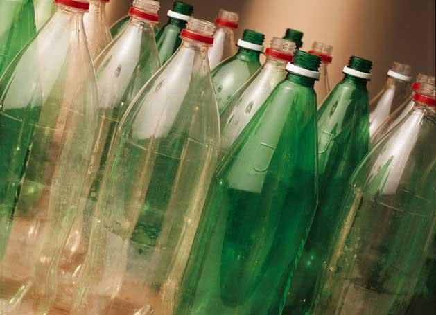 Sonhar com garrafa