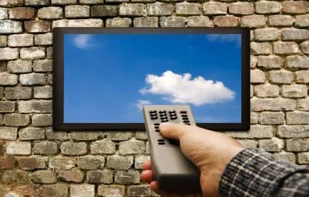 Sonhar com televisão