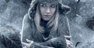 Sonhar com frio