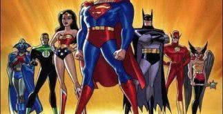 Sonhar com super herói