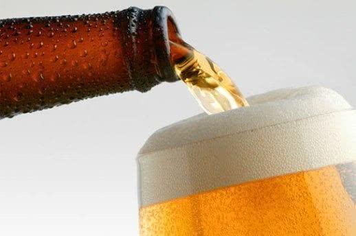 Sonhar com cerveja