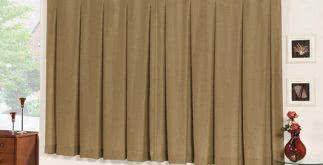 Sonhar com cortina