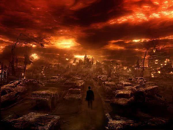 Sonhar com apocalipse