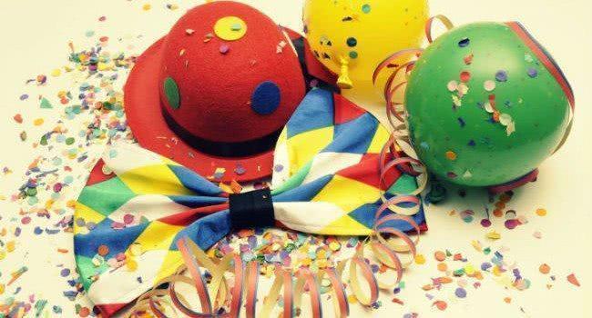 Sonhar com carnaval