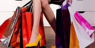 Sonhar com compras