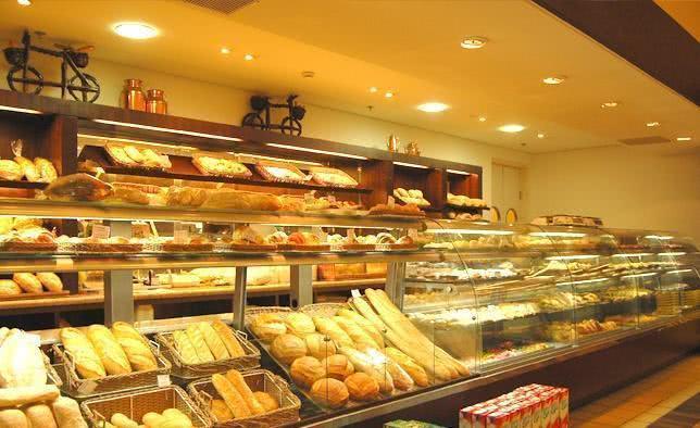Sonhar com padaria