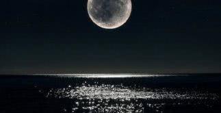 Sonhar com noite