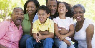 Sonhar com família
