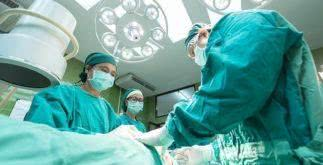Sonhar com cirurgia