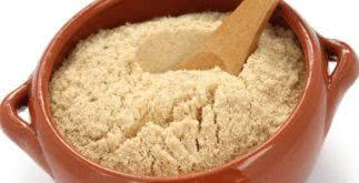 Sonhar com farinha