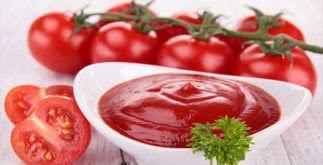 Sonhar com ketchup
