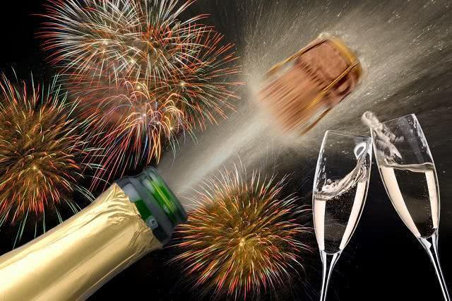 Sonhar com Ano Novo