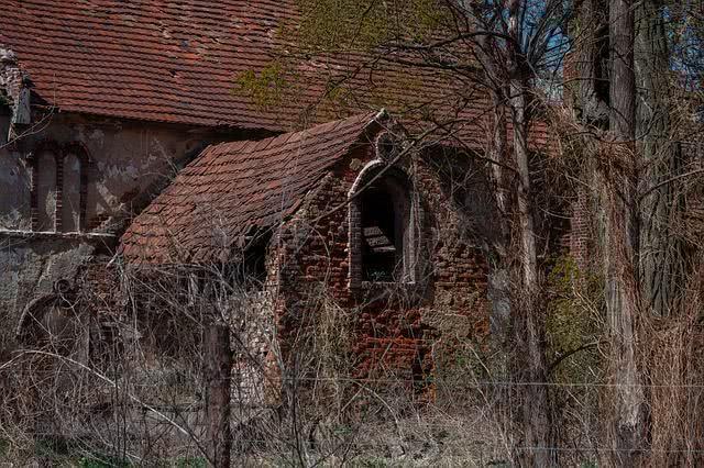 sonhar com casa velha vendendo casa velha