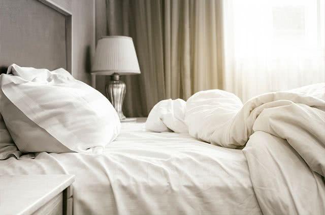 Sonhar com lençol