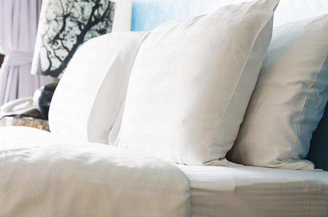 Sonhar com travesseiro, muitas vezes, significa tranquilidade financeira e/ou sentimental
