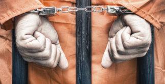 Sonhar com ser preso