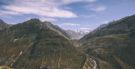 Sonhar com monte e montanha